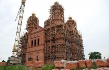 Строительно-реставрационные работы