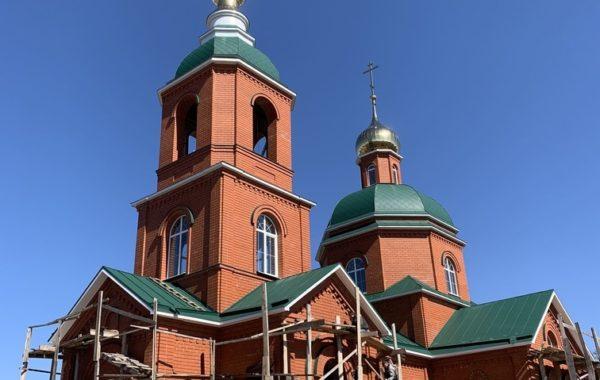 Храм в честь Рождества Христова, Рождественская Хава