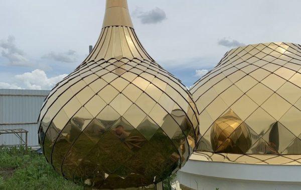 Храм в честь Лазаря Четверодневного, Воронежская область, село Хрещатое