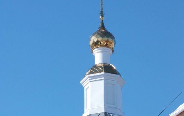 Богоявленский храм, г. Воронеж